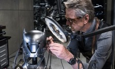 Jeremy Irons Discusses The Batman And Justice League