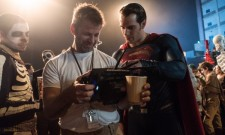 Zack Snyder And Henry Cavill Entertain Idea Of Solo Superman Movie Beyond Dawn Of Justice