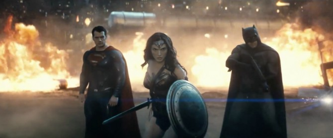 Batman V Superman And Beyond: What To Expect From The DCEU