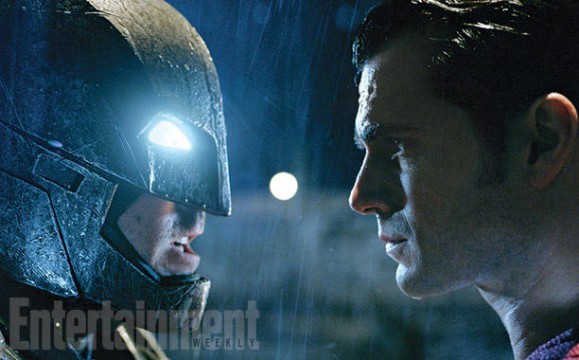 Batman V Superman: Dawn of Justice Will Be About The Consequences Of Violence
