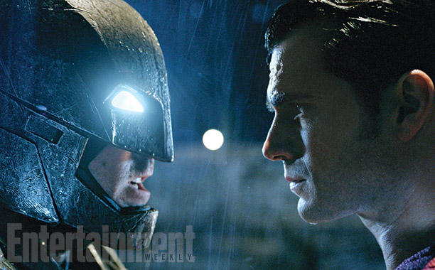 """Ben Affleck And Zack Snyder Talk Up DC's """"Mythic, More Realistic Approach"""" And How It Differs From Marvel"""