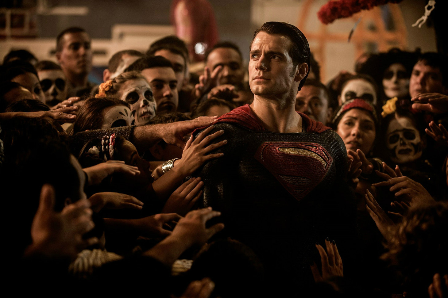 Batman V Superman: Dawn Of Justice Pics Released In High Resolution