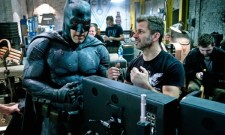 Zack Snyder Had A Cameo In Batman V Superman: Dawn Of Justice As Bruce Wayne, Kind Of