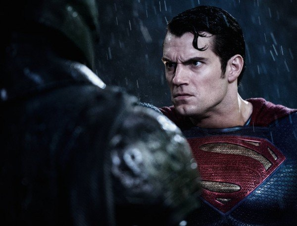 First Reactions To Batman V Superman: Dawn Of Justice Call It The Year's Best Film