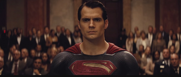 Will We See More Of Henry Cavill's Superman Before The Release Of Justice League?