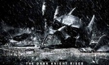 Go Behind The Scenes In This New Dark Knight Rises Featurette