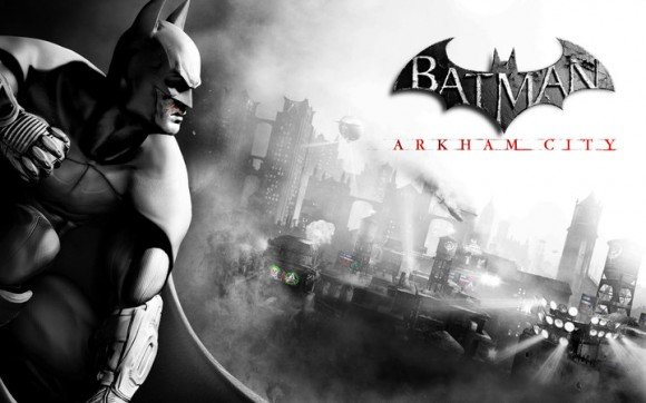 Warner Confirms Batman: Arkham City Will Release Under Games For Windows Live
