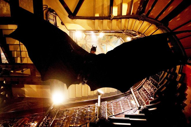 batman begins rect 0 8 Of The Most Memorable Messianic Characters In Modern Cinema