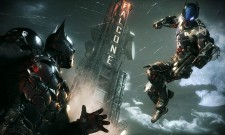 Rocksteady Shows You What To Expect From Batman: Arkham Knight In September And Beyond