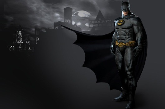 Tons Of Batman: Arkham City DLC News Hits The Web