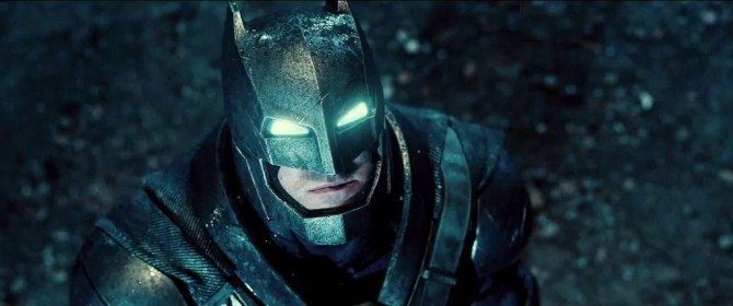 Ben Affleck Will Reportedly Direct, Co-Write And Star In Standalone Batman Film