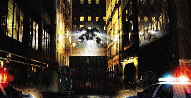 %name New Images From The Dark Knight Rises Feature The Bat