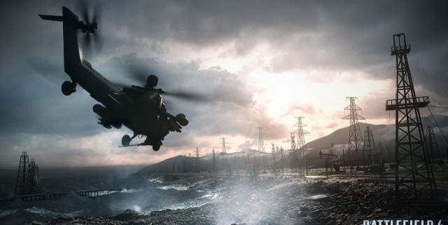 battlefield 4 1 640x321 Battlefield 4 Announced With 17 Minute Gameplay Trailer, Launches Fall 2013