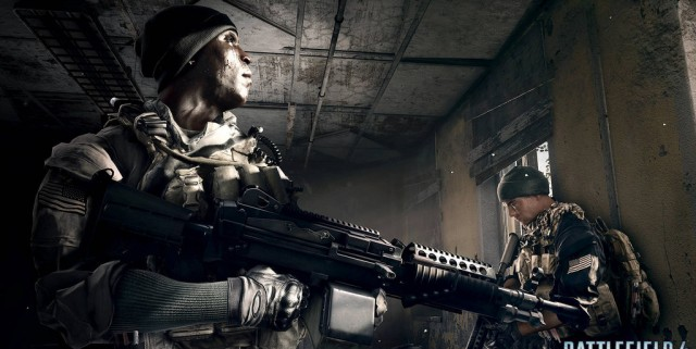battlefield 4 2 640x321 Battlefield 4 Announced With 17 Minute Gameplay Trailer, Launches Fall 2013