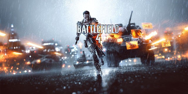 battlefield 4 4 640x321 Battlefield 4 Announced With 17 Minute Gameplay Trailer, Launches Fall 2013
