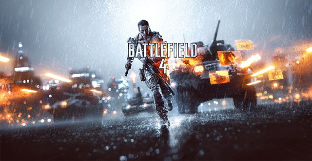 battlefield 4 4 Battlefield 4 Announced With 17 Minute Gameplay Trailer, Launches Fall 2013