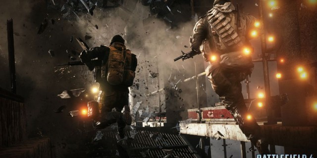 battlefield 4 5 640x321 Battlefield 4 Announced With 17 Minute Gameplay Trailer, Launches Fall 2013