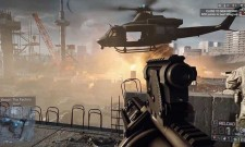 EA Details Upgrade Process For Battlefield 4 On Consoles; Open Beta Launches October 1st