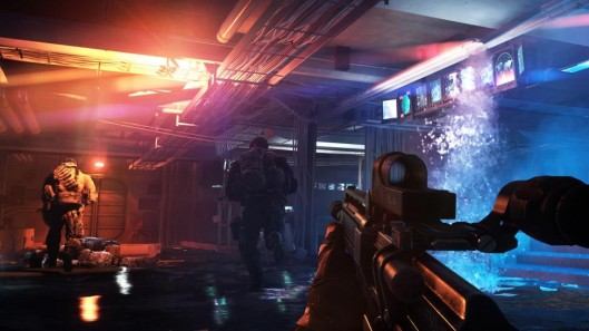 battlefield 4 review 0 Killzone: Shadow Fall Gallery