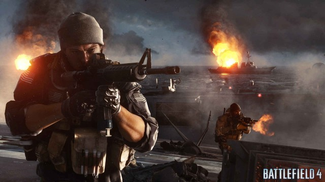 Get Free DLC For Existing Titles As Part Of DICE's Road To Battlefield