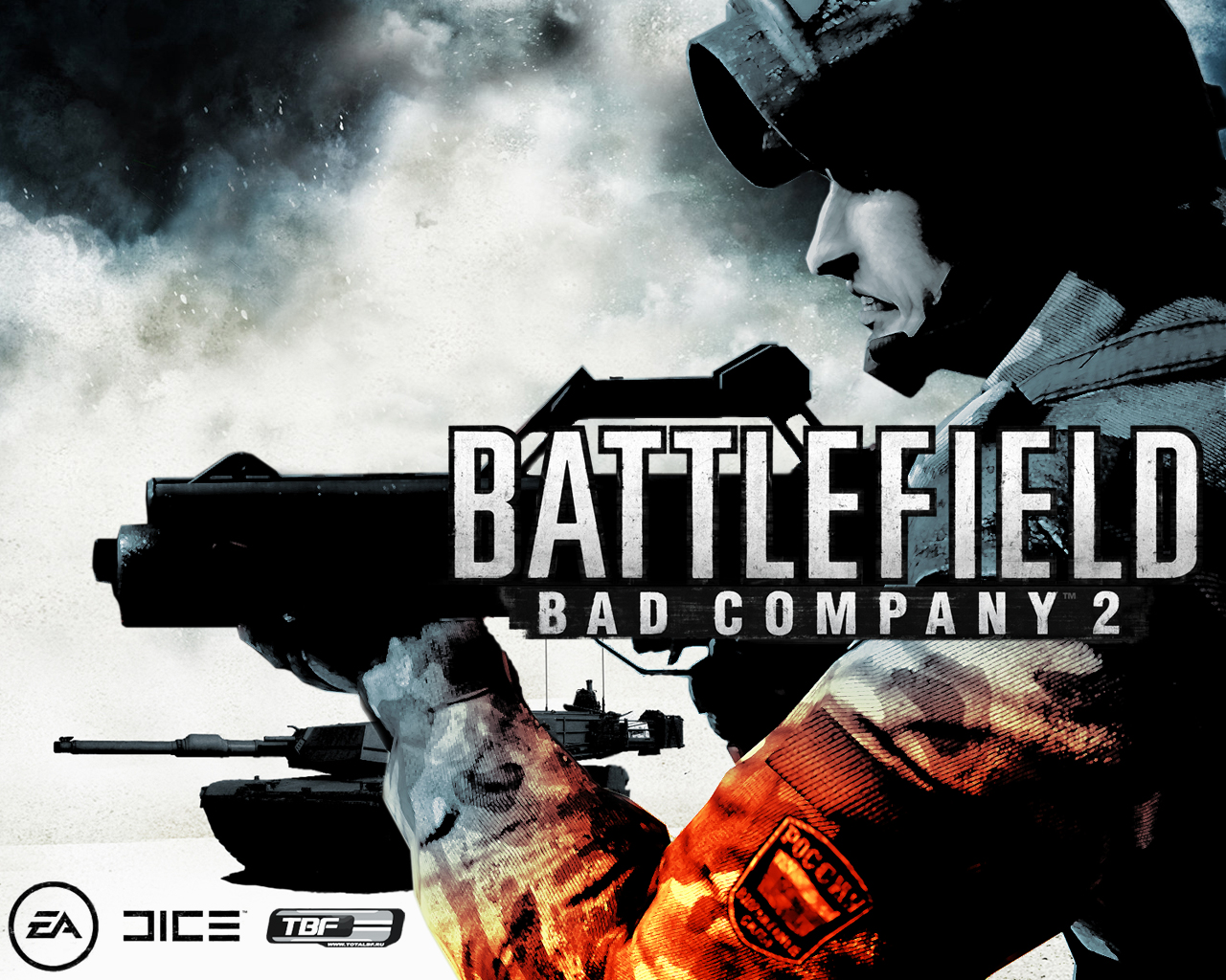battlefield bad company 2 1 we got this covered