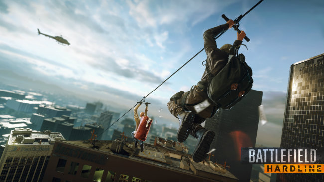 Visceral Games Poised To Reveal Battlefield: Hardline Beta Details Next Week