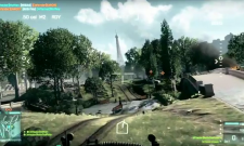 Battlefield 3's Team Deathmatch Supports 24 Players, Will Not Have Vehicles
