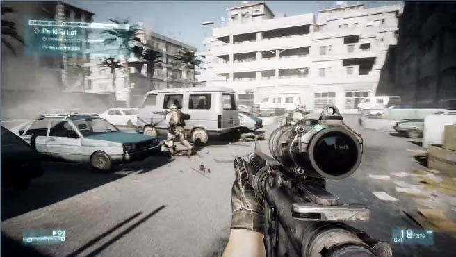 battlefield 3 6 Altering The Deal: When The Game You Play Isnt The Game You Bought
