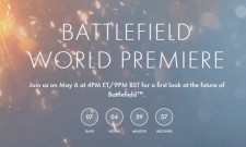 Report: Battlefield 5 Announcement Pegged For May 6