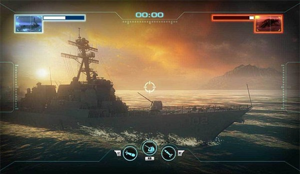 Activision's Battleship Video Game Tie-In Is Now Available