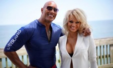 New Baywatch Image Welcomes The Return Of Pamela Anderson's C.J. Parker