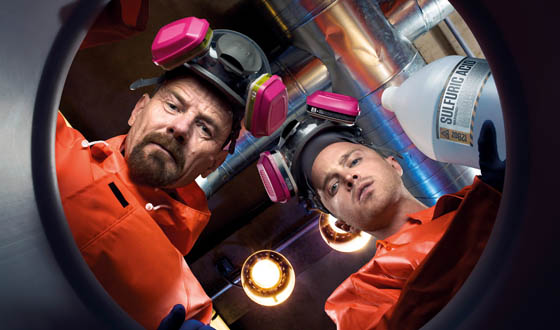 Fifth And Final Season Of Breaking Bad To Debut July 15th