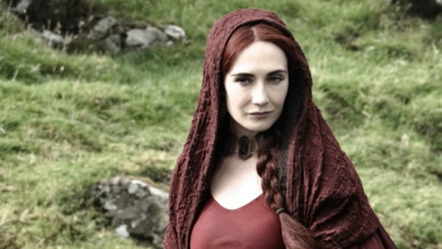 bb game of thrones carice 639x360 Game Of Thrones Carice Van Houten Joins Bill Condons Wikileaks Movie