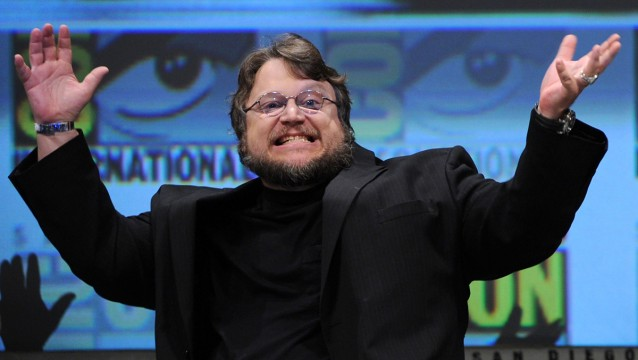 10 Proposed Guillermo Del Toro Movies That We Really Hope Get Made