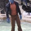 First Look At Magneto In A Spoiler-Ridden Fight For X-Men: Days Of Future Past