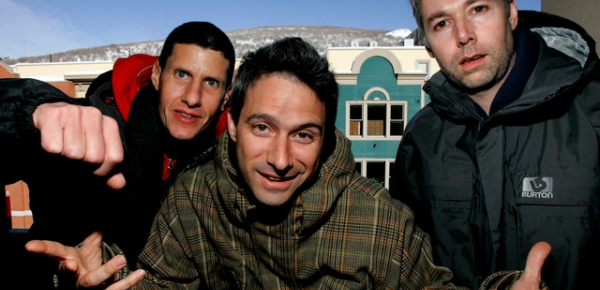 Adam Yauch Of The Beastie Boys Has Passed Away At The Age Of 47