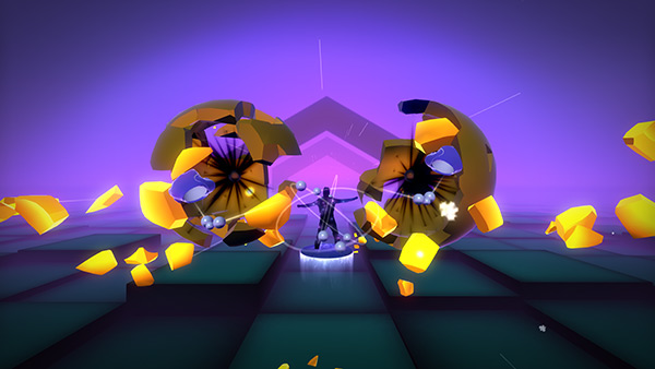 Beatsplosion For Kinect Review
