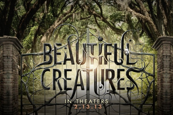Beautiful Creatures Releases Haunting First Trailer