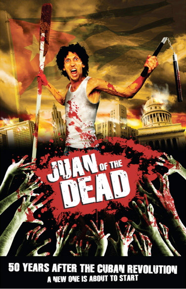 Juan Of The Dead Review