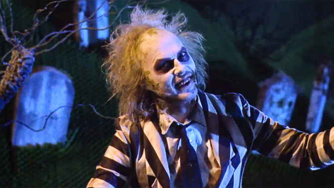 Beetlejuice 2 Gets A New Lease Of Life As Warner Drafts In Screenwriter Mike Vukadinovich