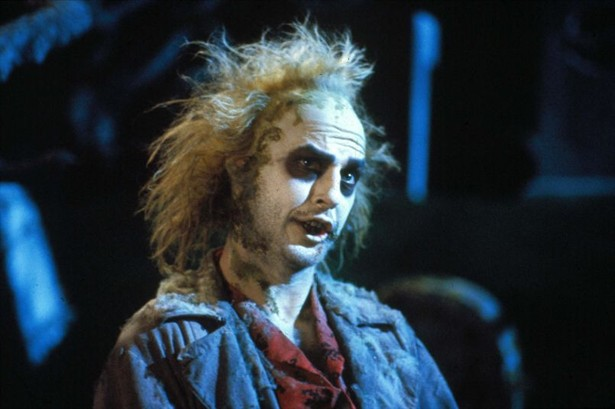 Is Seth Grahame-Smith's Script For The Beetlejuice Sequel Finished?