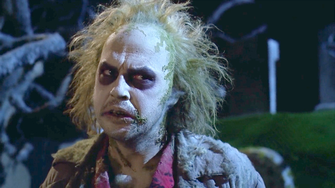 """Beetlejuice 2 Has To Be """"Perfect,"""" Says Michael Keaton"""