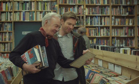 Exclusive Interview With Mike Mills On Beginners