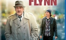 Being Flynn Blu-Ray Review