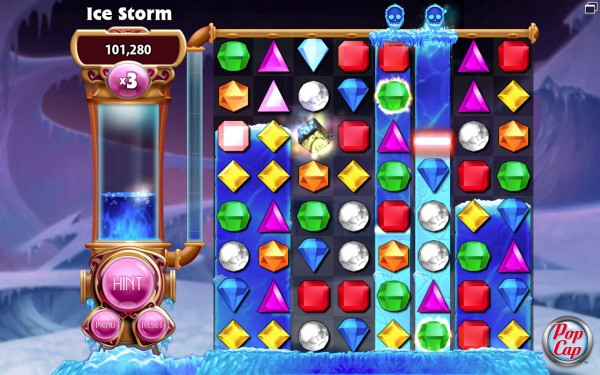 Bejeweled 3 Review