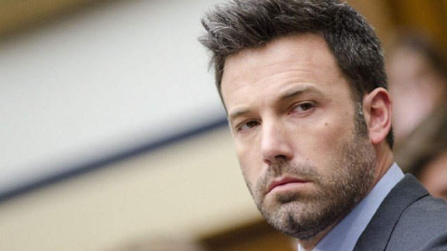 Ben Affleck's Batman Described As 'Tired And Weary' By Warner Bros  CEO