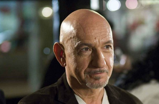 ben kingsley1 548x360 Ben Kingsley Joins Night At The Museum 3