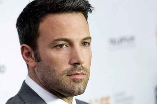 Ben Affleck Addresses Internet Backlash Regarding Batman Vs. Superman