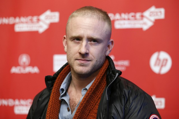 Ben Foster To Star In Stephen Frears' Lance Armstrong Biopic