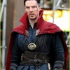 New Doctor Strange Images Reveal Key Characters; Filming Wraps